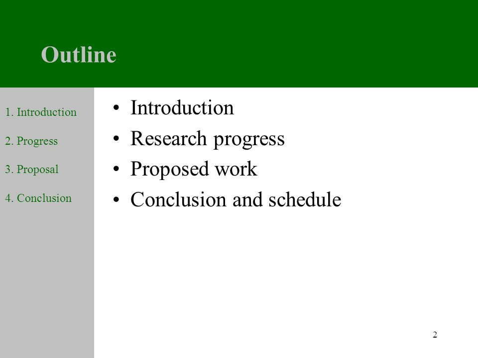 dissertation proposal outline powerpoint presentation slides Slide     dissertation proposal outline powerpoint presentation slides Slide