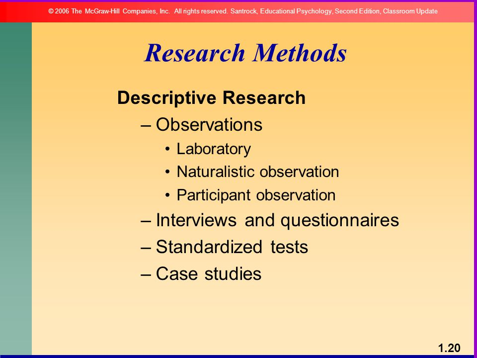 Psychology major essay
