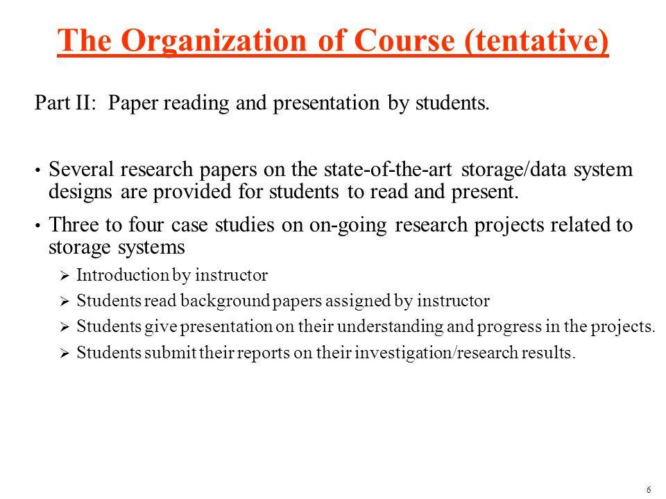 operating system research paper