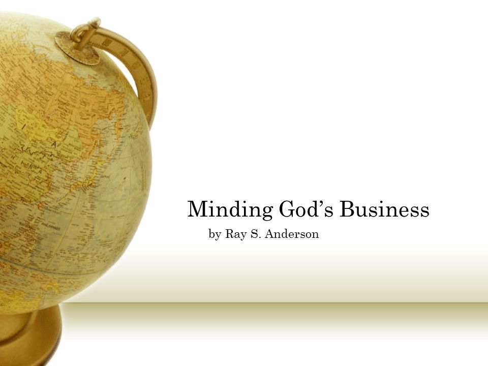 What happens when the leadership function of management comes under the mandate of the mission of God as set forth in the world through incarnation?