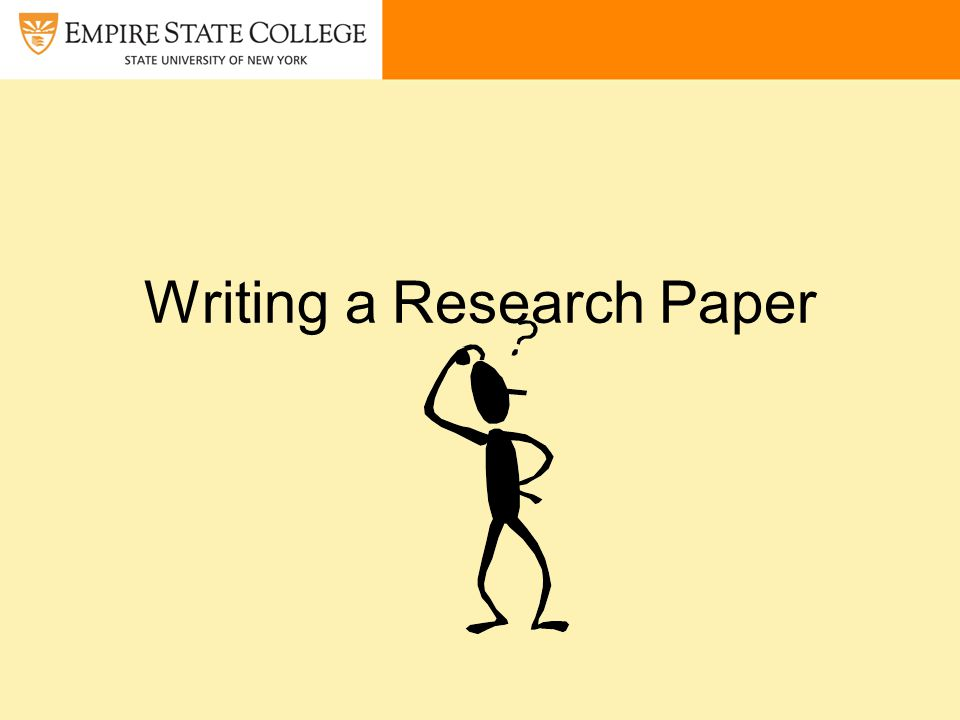 What Is An Academic Paper  Institute For Writing And Rhetoric Best