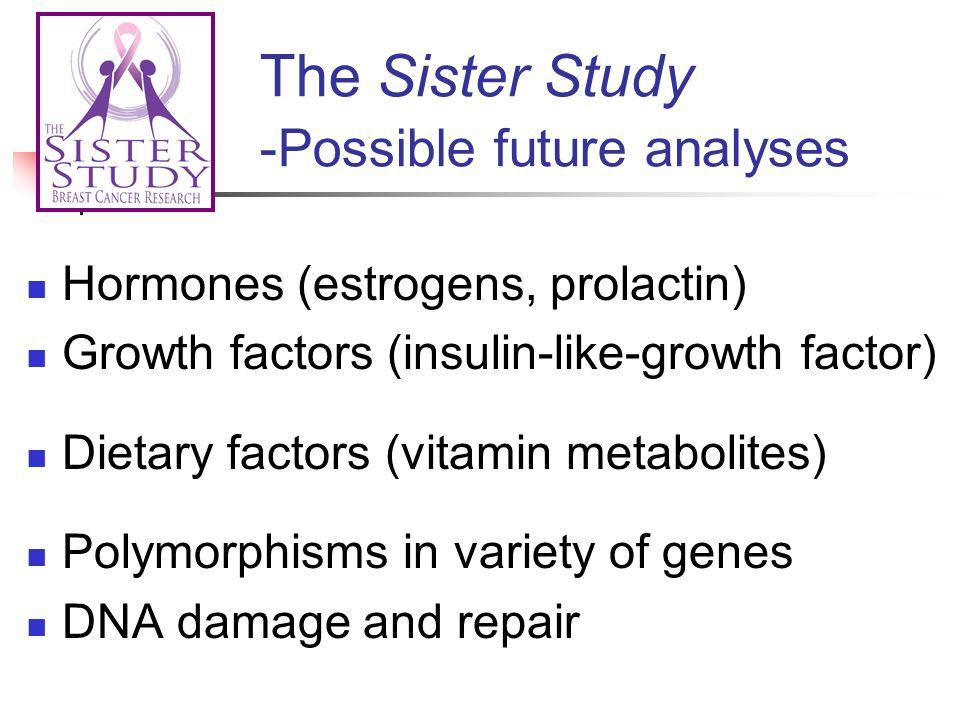 breast sister study