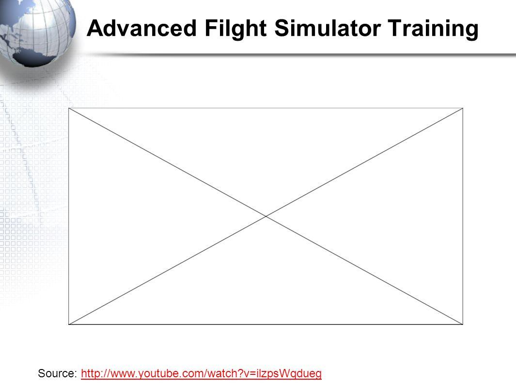 Advanced Filght Simulator Training Source: http://www.youtube.com/watch v=ilzpsWqdueghttp://www.youtube.com/watch v=ilzpsWqdueg