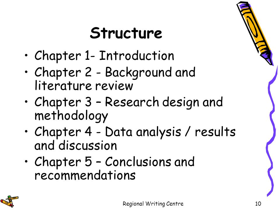 How to prepare the conclusion of the dissertation? | Dissertation Deal