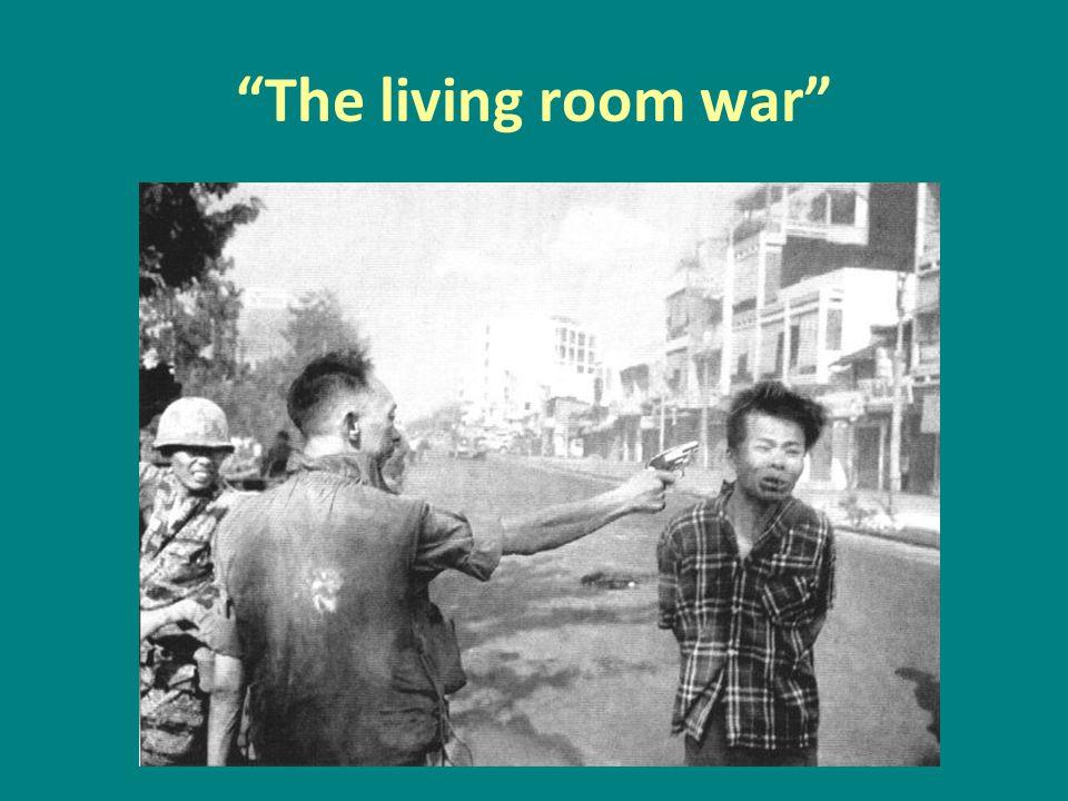 Vietnam II The Antiwar Movement Ppt Download - Living room war