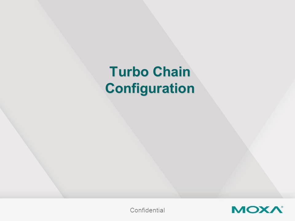 Confidential Turbo Chain Configuration