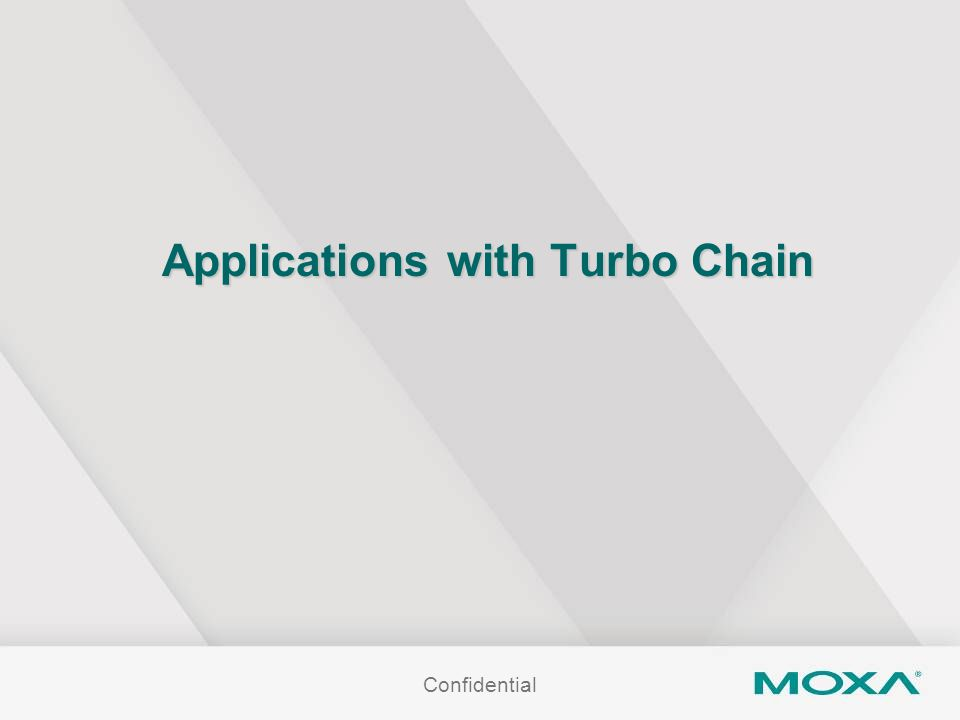 Confidential Applications with Turbo Chain