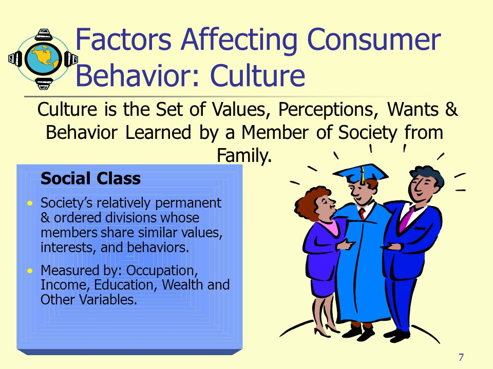 Behavior Consumer Dissertation Proposal