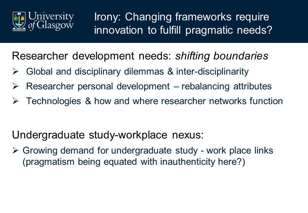 Boundary Functions Dissertation