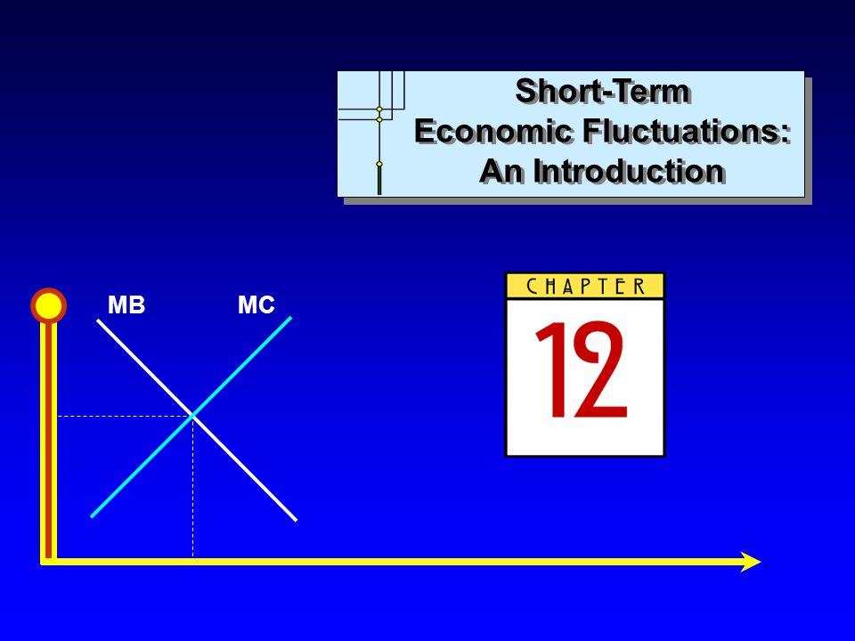 MBMC Short-Term Economic Fluctuations: An Introduction Short-Term Economic Fluctuations: An Introduction