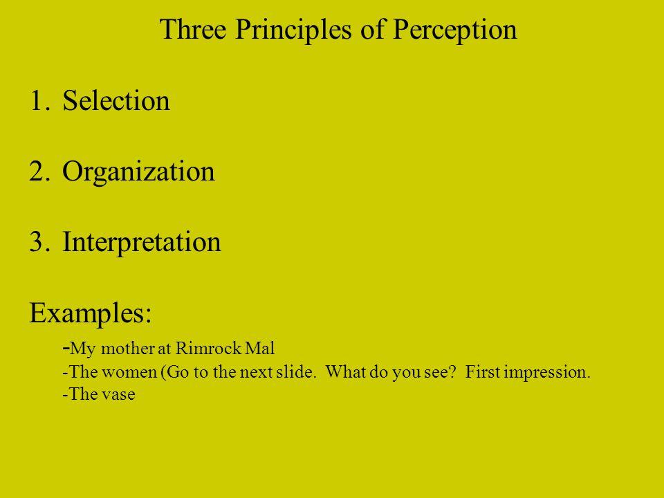 communication and perception Wwwcommunicationcachecom.