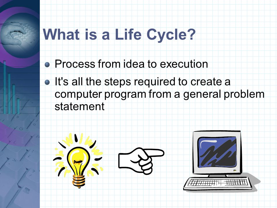 CSI 101 Elements of Computing Spring 2009 Lecture #2 Development Life Cycle of a Computer Application Monday January 26th, 2009