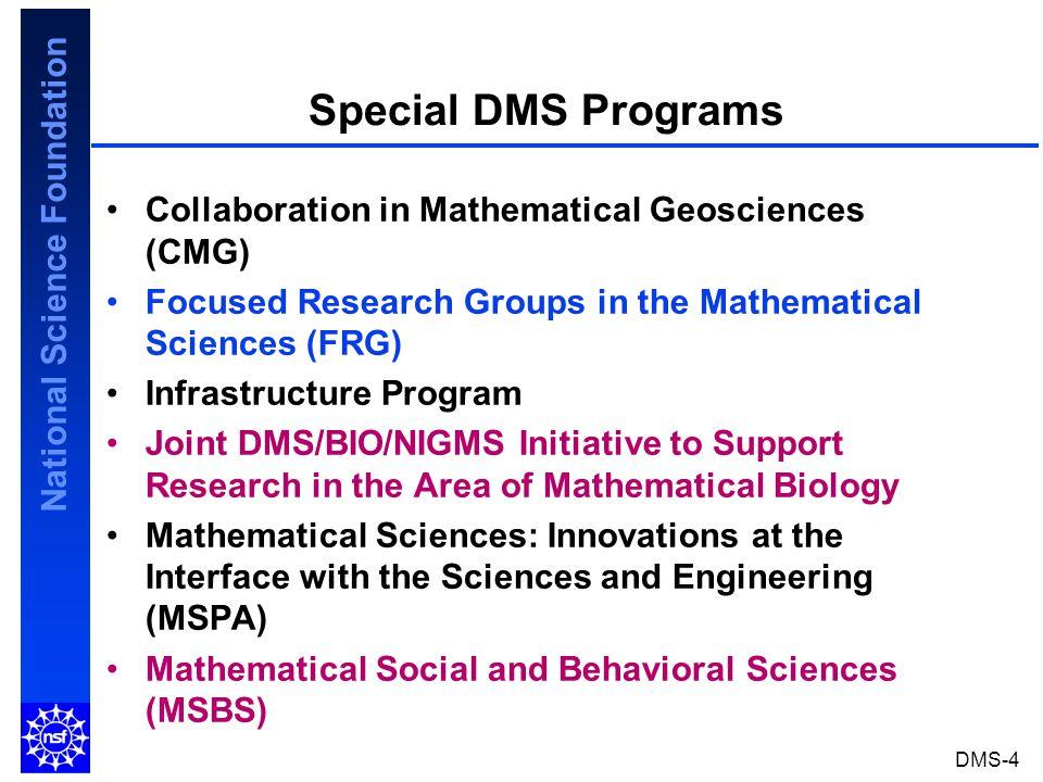 nsf dissertation proposal