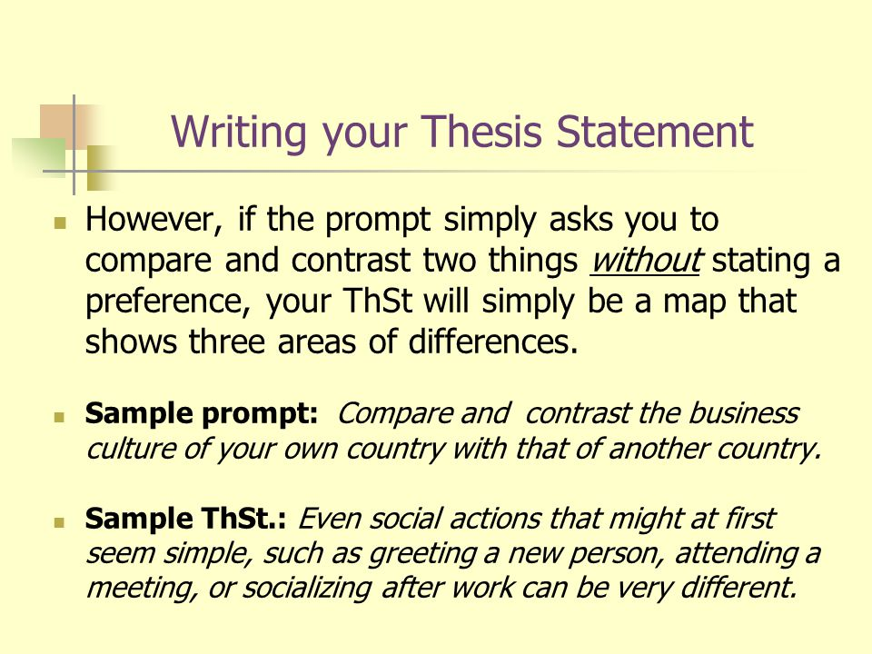 how to write your thesis statement This post dissects the components of a good thesis statement and gives 15 thesis statement examples to inspire your next argumentative essay.