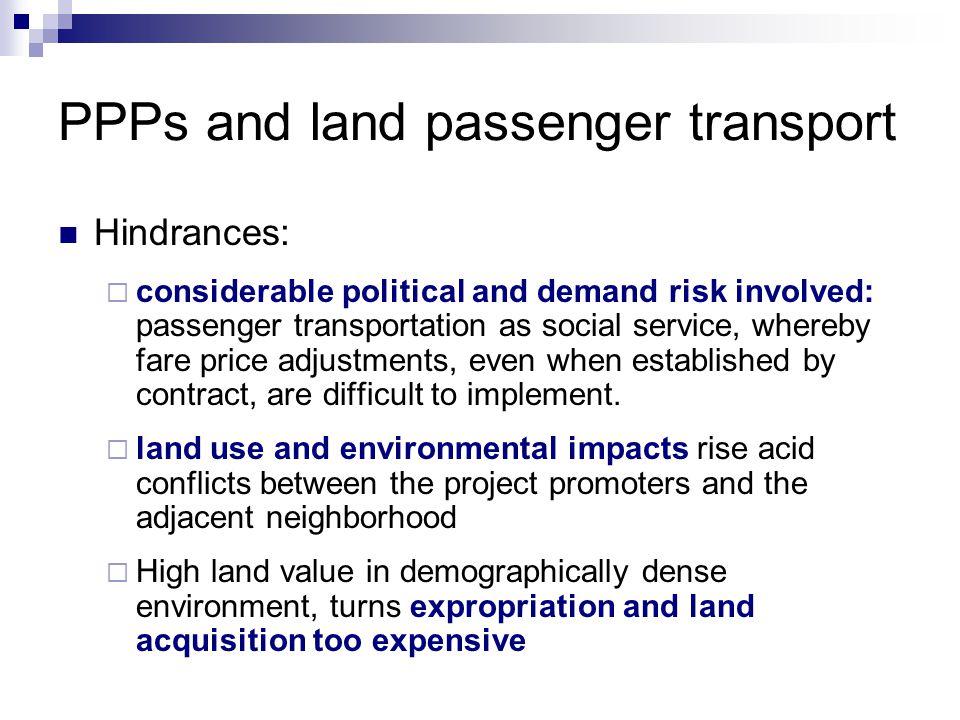 fare value of land