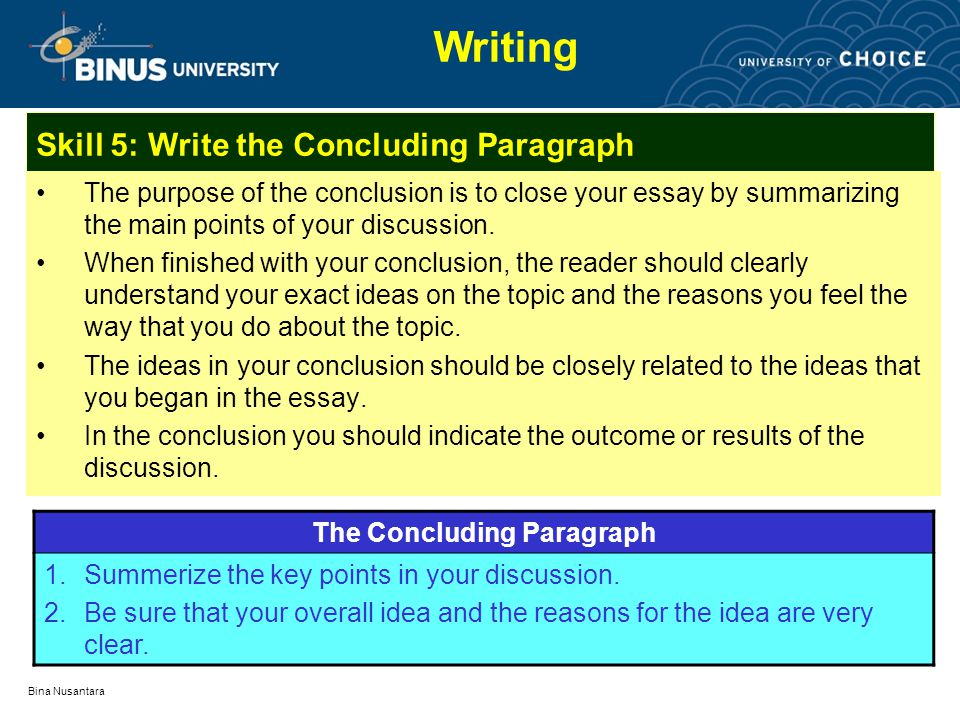 discussion essay conclusion Below is a list of ielts discussion essay sample questions for ielts writing task 2 these are also known as two sided essays discussion essay tips.