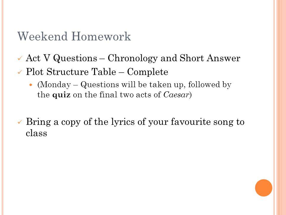 brutus critical essay