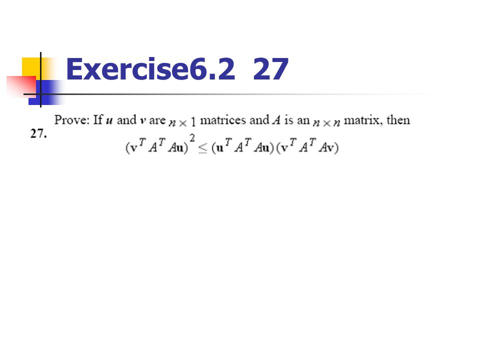 Exercise6.2 27