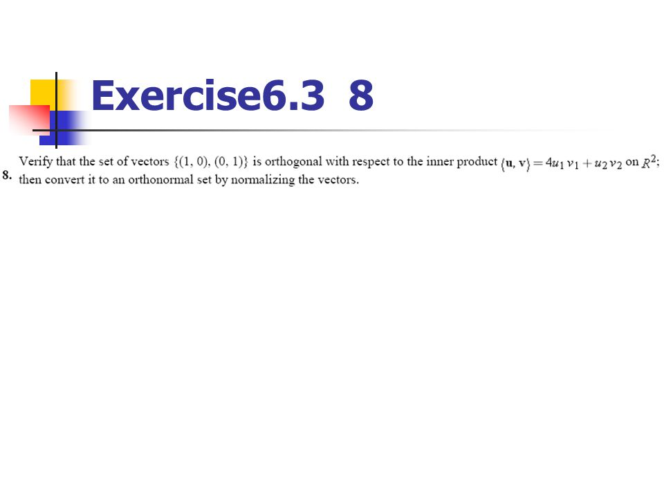 Exercise6.3 8