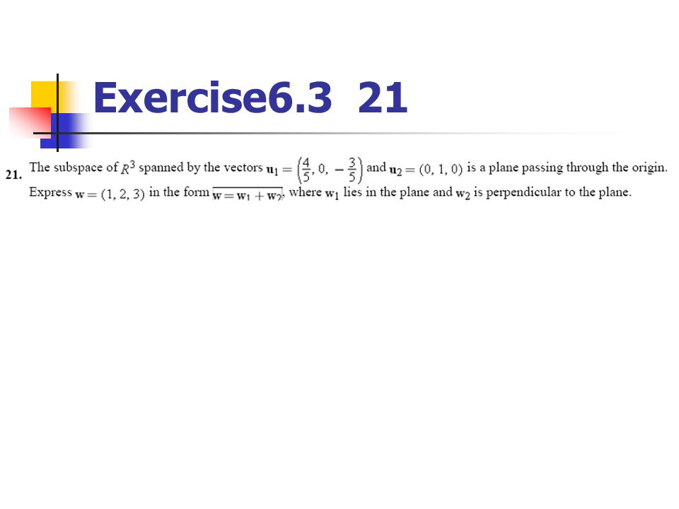 Exercise6.3 21
