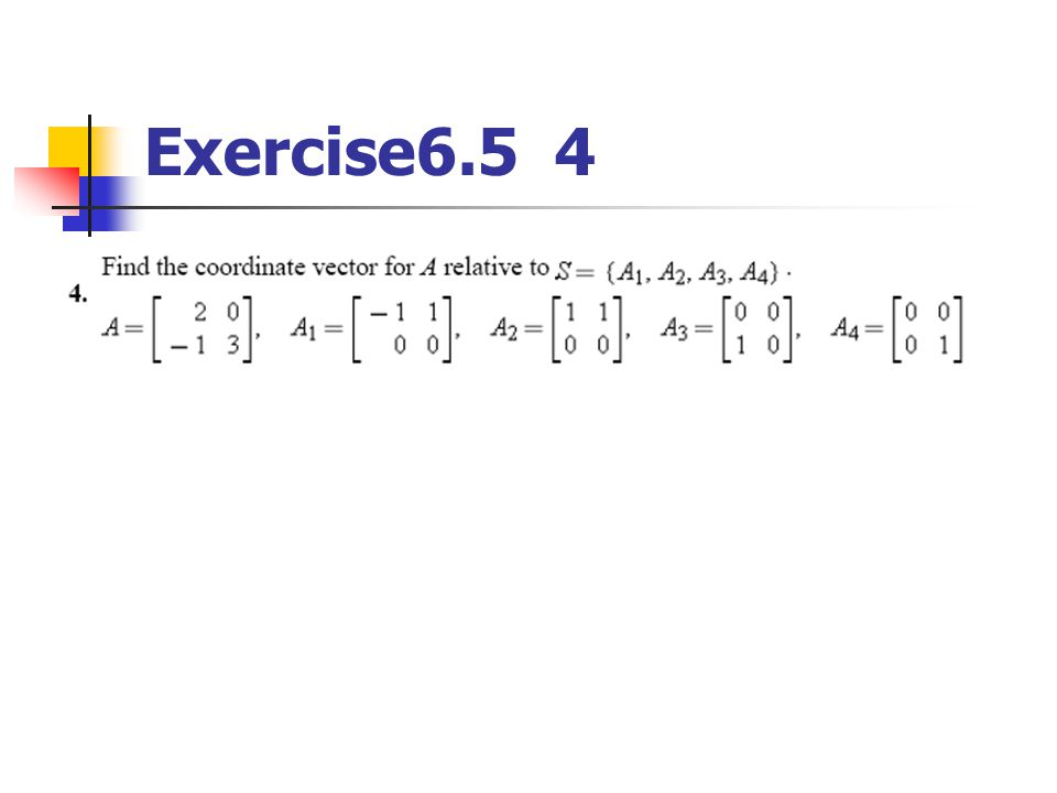Exercise6.5 4