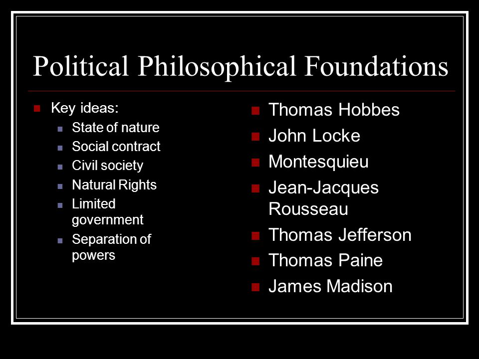 a comparison of thomas jeffersons and john lockes views on the state of nature Philip l carret thomas jefferson essay competition thomas jefferson and john locke: america's co-founders view description view pdf & text.