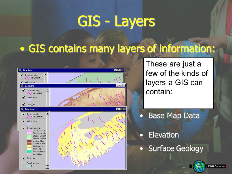 9 Base Map Geography Matters June