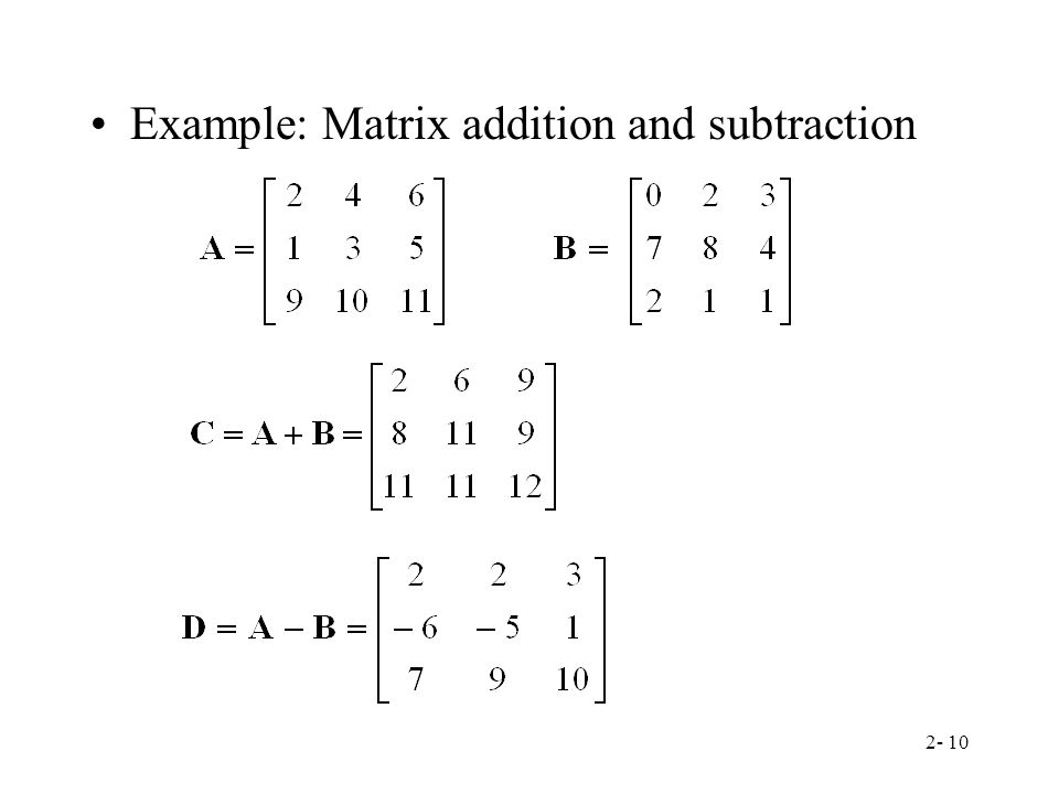 Matrices Worksheet Versaldobip – Adding and Subtracting Matrices Worksheets