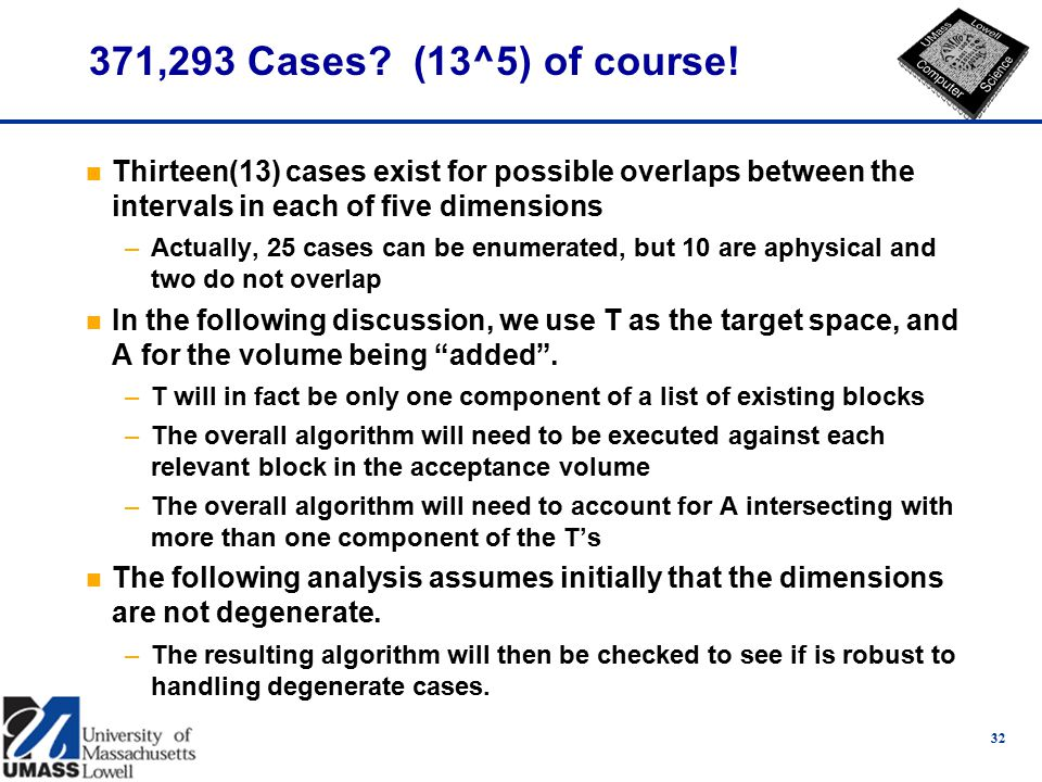 371,293 Cases. (13^5) of course.