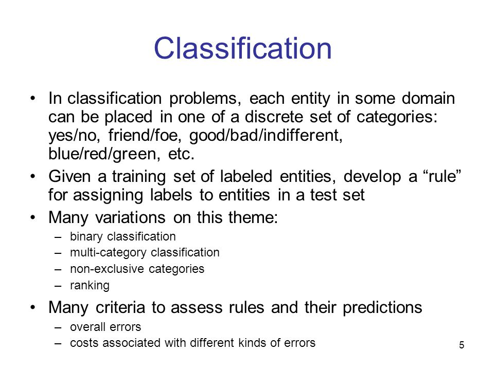 Classification essays on tv shows 1229995465