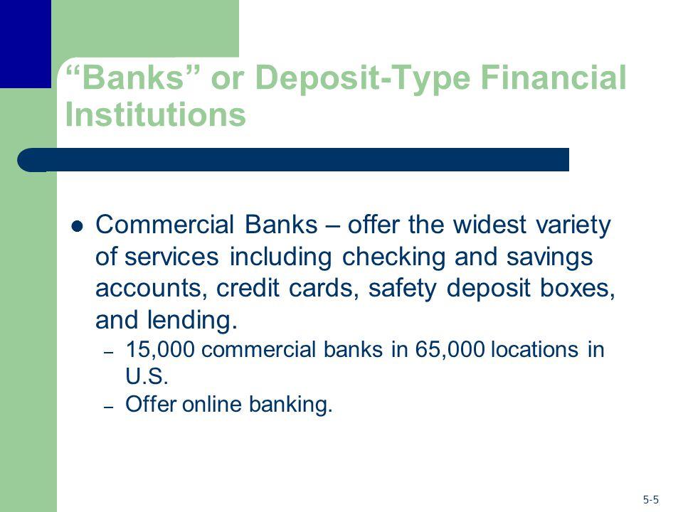 Non deposit type financial institutions aristocrats pokies download