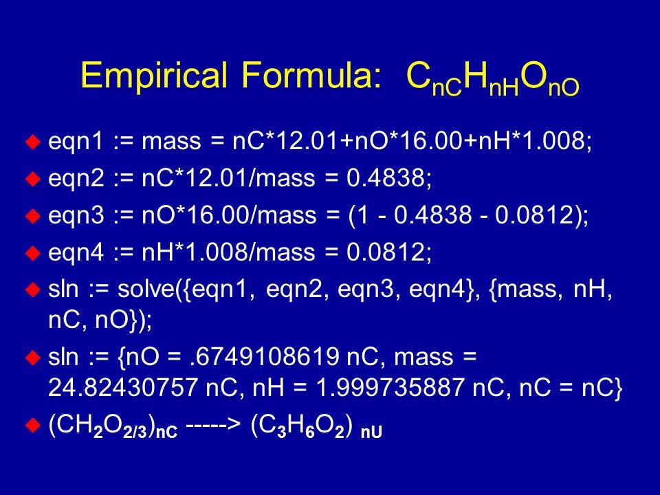 Empirical formula worksheet 1 answers pdf