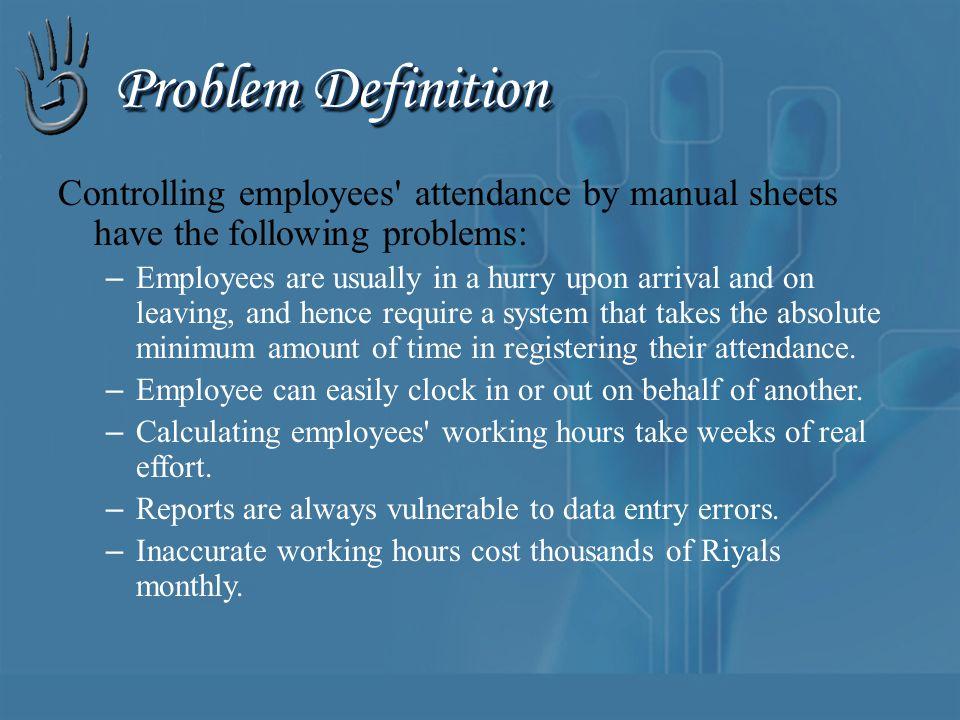 outline payroll
