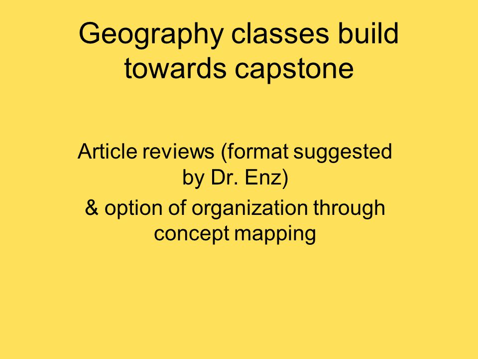 capstone presentation Capstone symposium presentation guidelines what is a poster presentation the capstone symposium at hpu uses the poster presentation format (either only on paper or with multimedia on.