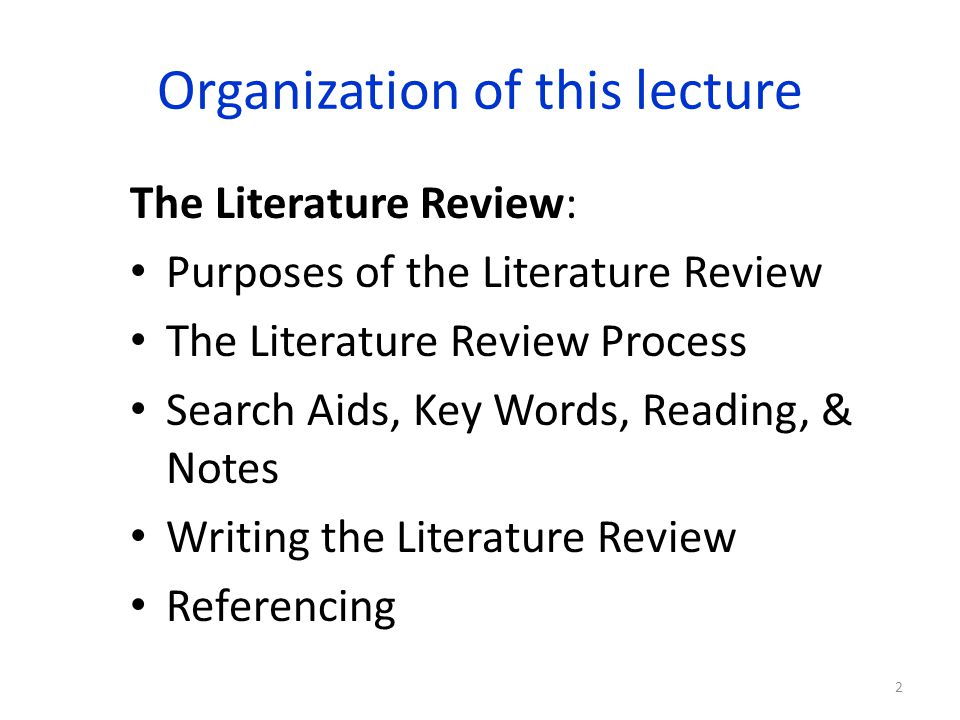 Literature review sample pdf If we look again at this paragraph