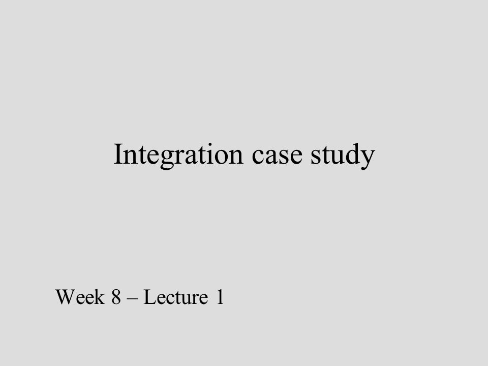 case study of week 9 Chamberlain college of nursing nr443: week 3 case study nr443 week 3 case study 3/30/16 ls 1 week 3 case study for discussion.