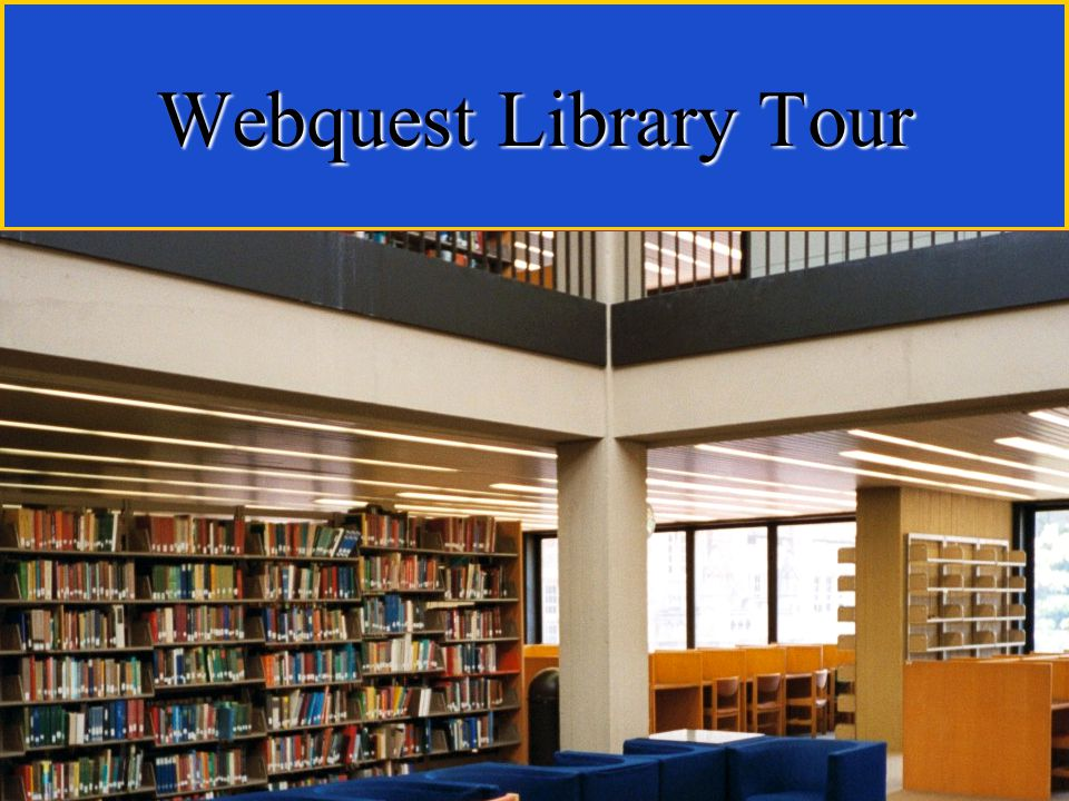 online library tour