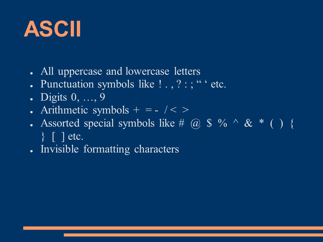 Media text words and symbols in any form spoken or written are ascii all uppercase and lowercase letters punctuation symbols like biocorpaavc Choice Image