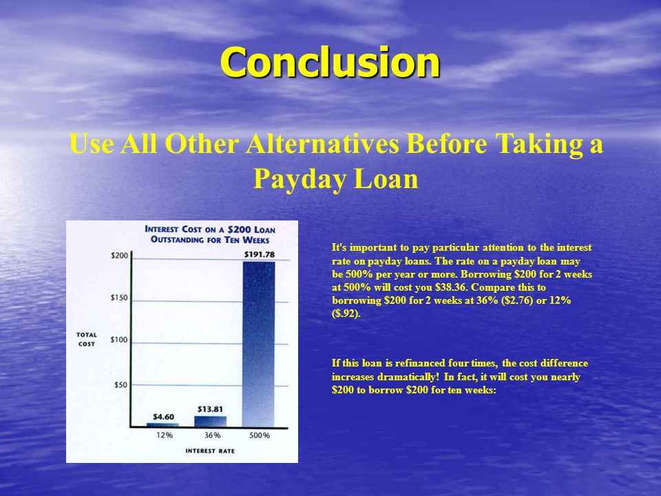 Payday loan statute of limitations colorado image 6