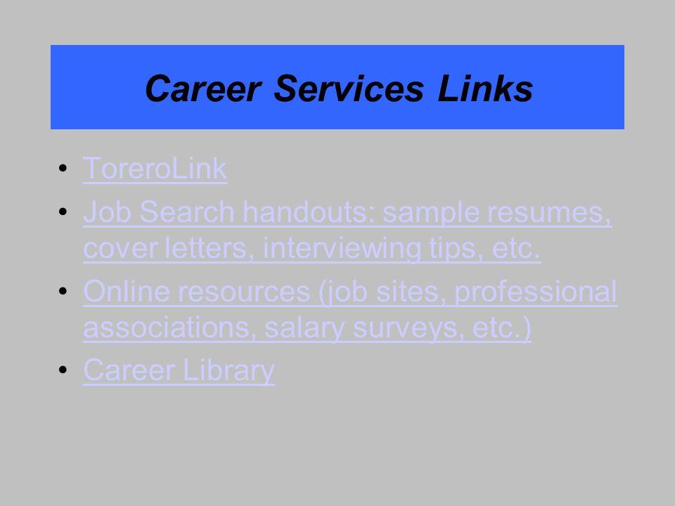 2 Career ...
