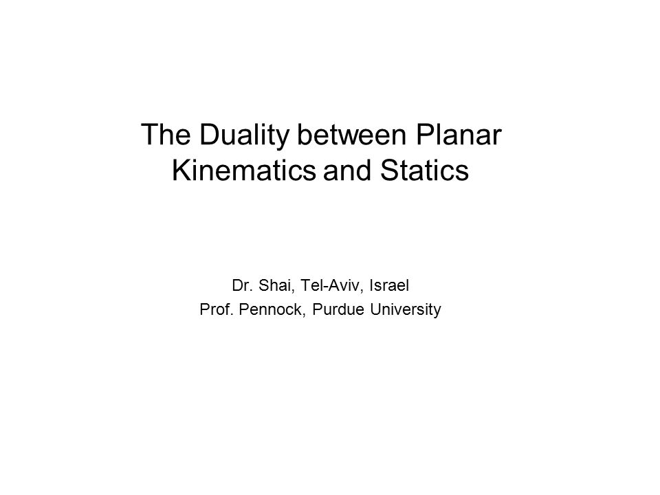 duality in mathematics and physics