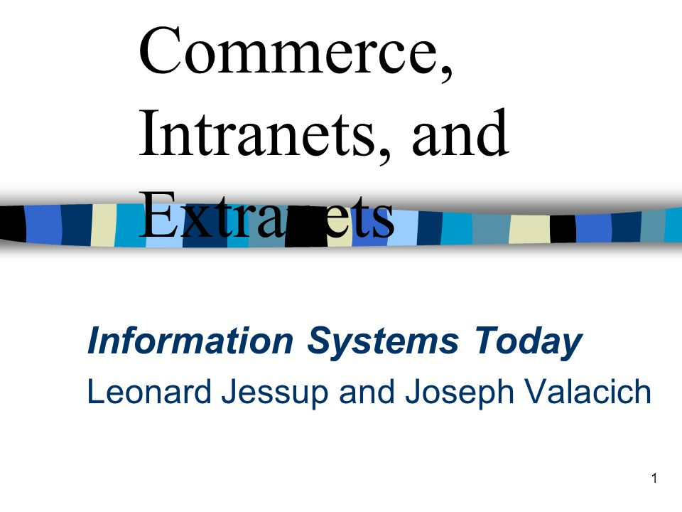 22 Business-to-Consumer Electronic Commerce Stages of B2C E-Commerce –E-Information Disseminate information globally Example: Ferrari –E-Integration Consumer-driven access to information Example: Allstate and Burlington Northern Santa Fe –E-Transaction Interactive communication and transaction support Example: eBay and Priceline.com