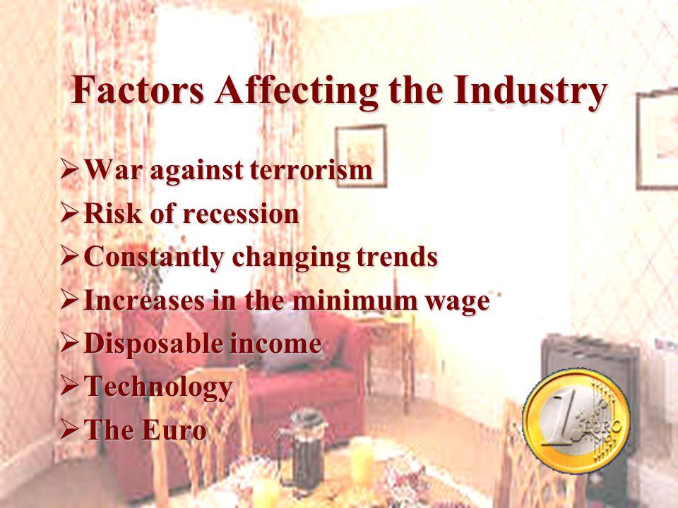 terrorism in hotel industry