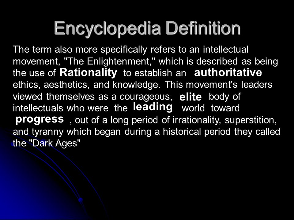 Awesome 2 Encyclopedia Definition ...