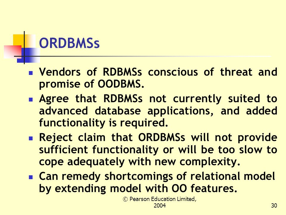 Discuss the origin and development of OODBMS?