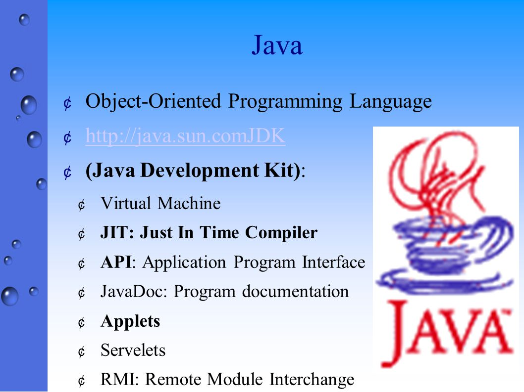 oop language Before starting this module, you should have some familiarity with html and css you are advised to work through the introduction to html and introduction to css modules before starting on javascript you should also have some familiarity with javascript basics before looking at javascript objects.