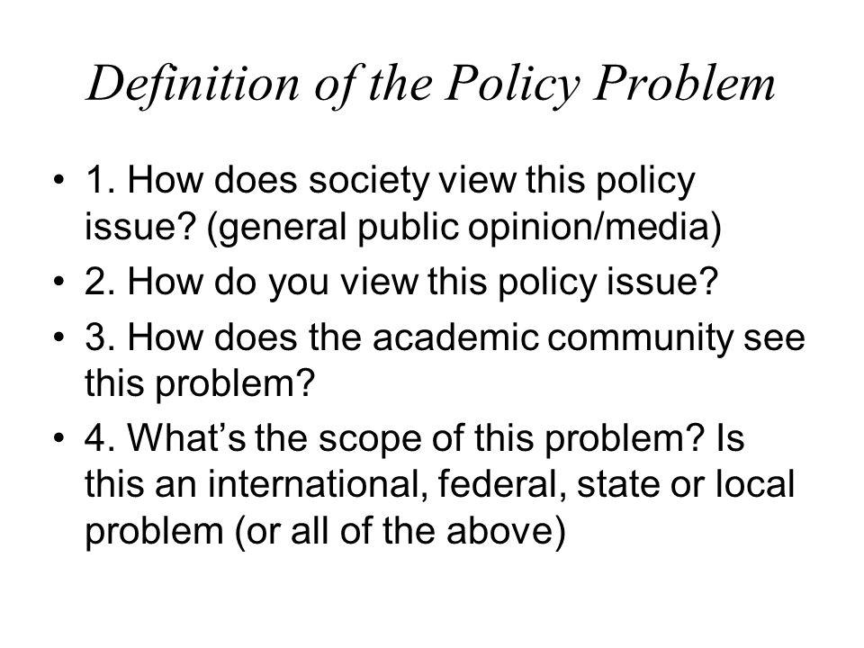Term Paper About Education