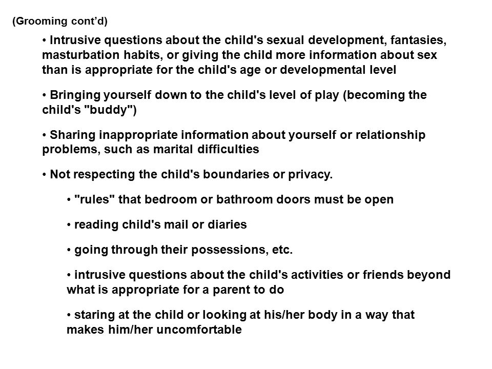 What are your opinions on eroticized adolescence and why is it accepted in many forms?