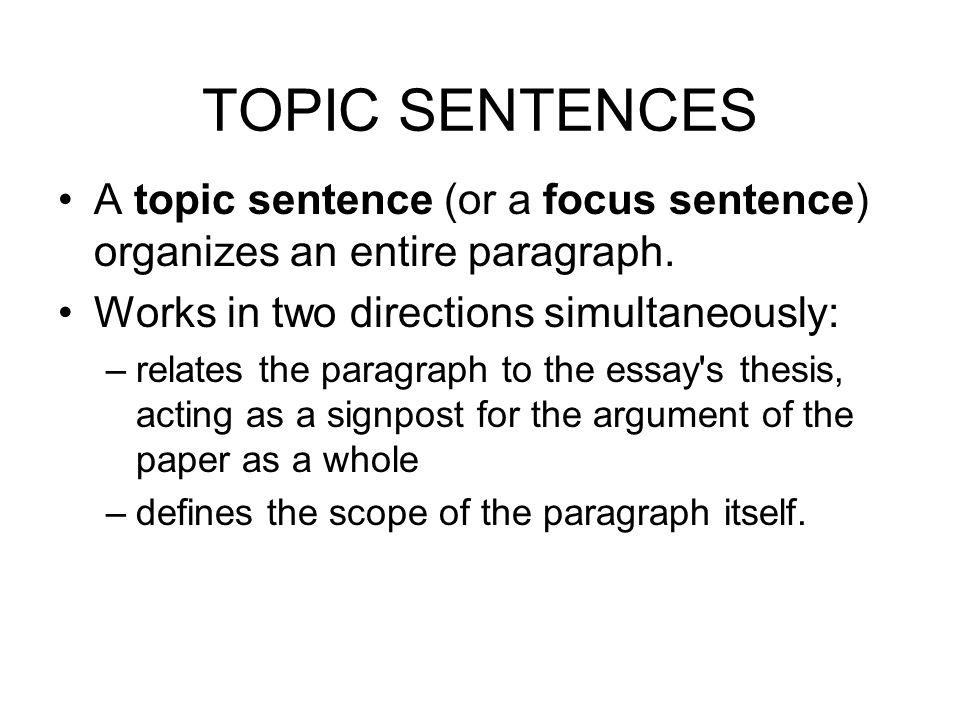 Preferably in sentence