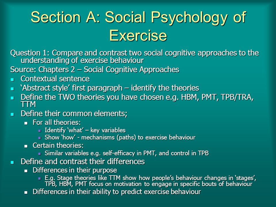 compare and contrast cognitive theorists Compare and contrast behaviorism and cognitivism in what significant ways do they differ/ in what significant ways are the similar does cognitive psychology escape the criticisms of behaviorism.